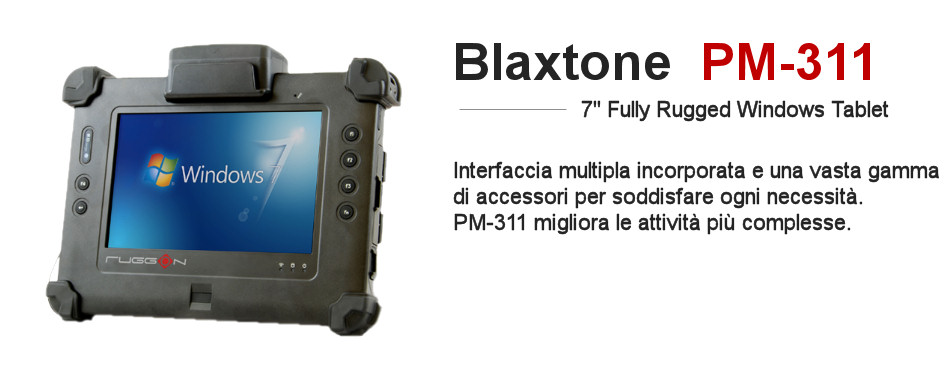 BZ Informatica _ tablet e pc industriali